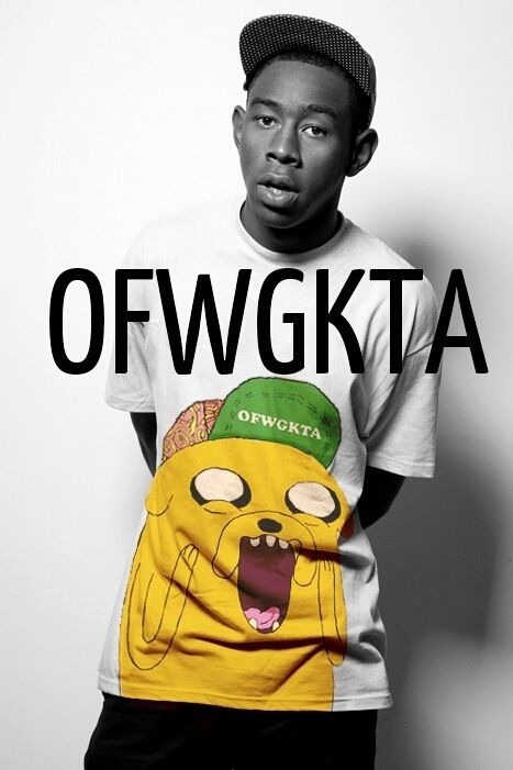 d65a74450108 odd future wolf gang kill them all