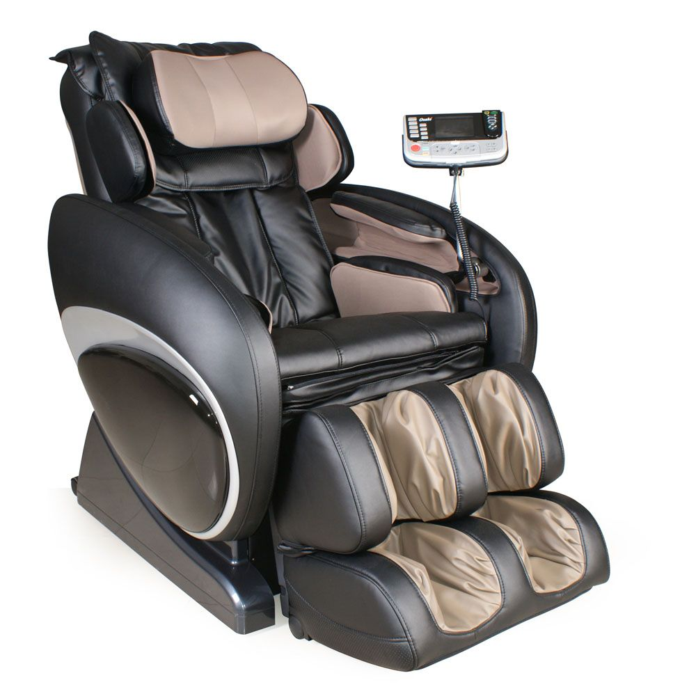 Osaki OS-4000 Executive ZERO GRAVITY Massage Chair | Elderly and ...