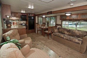 Heartland Rvs 2014 Heartland Prowler Travel Trailer 29p Rks Rv Interior House Floor Plans Camper