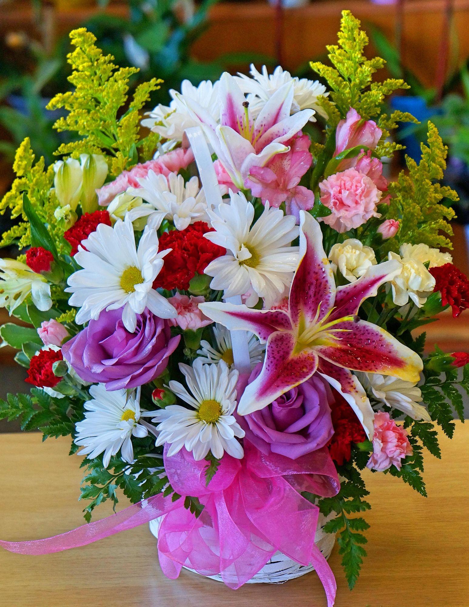 12 flower bouquets 12 virágcsokor Virágok