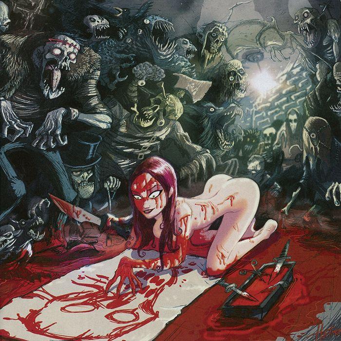 Zombie Sex Porn 27