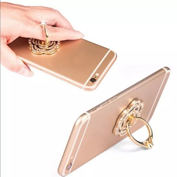 Ring for cell phone Brand new! Finger Ring holder 1a73a8922488