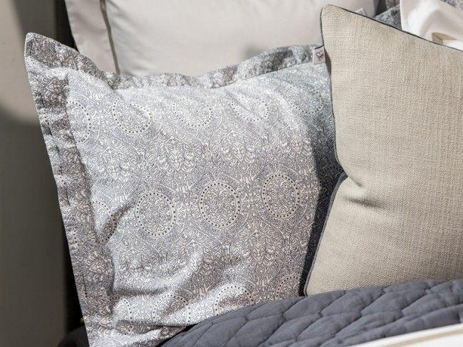 MILLE NOTTI Bettwäsche ANFORA SAND Schlaf und Raum - einfach - hochwertige bettwasche traumen