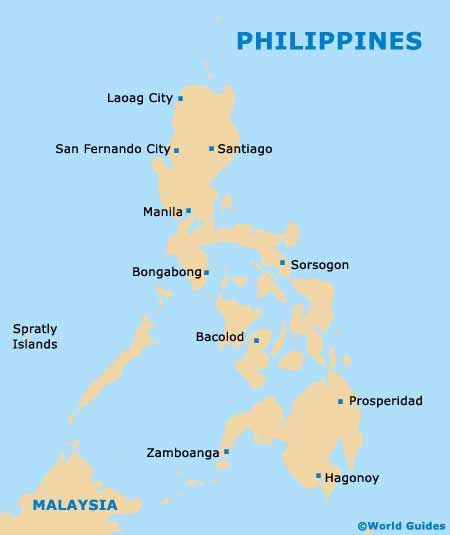 philippine dating places