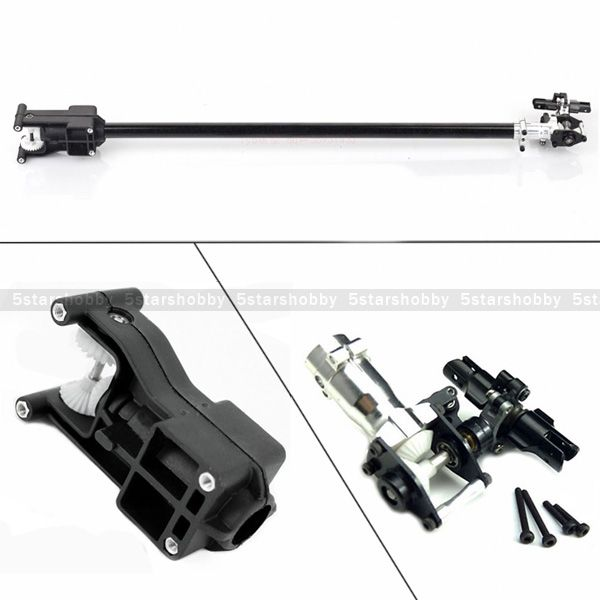 CDI Receiver Shock-absorbing Stand CNC Aluminum Miracle Hobby Accessories