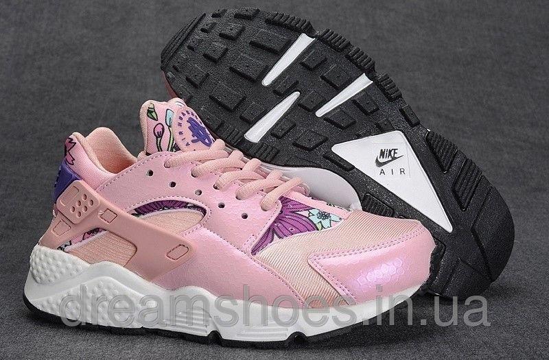 0b6a15c6 Женские кроссовки Nike WMNS Air Huarache Run Print Pink купить Киев. Цена 1  279 грн оригинал, доставка Украина | Дримшуз