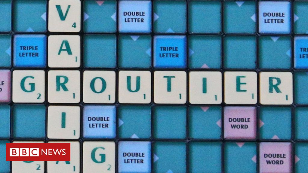 Sulky word wins Scrabble championship Sulky, Words, 2