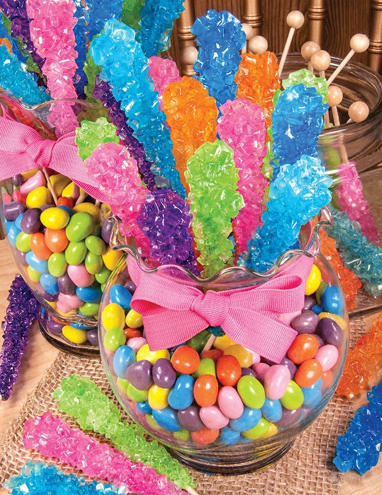 rock candy puzzles candy centerpieces rock candy jojo siwa rh pinterest com