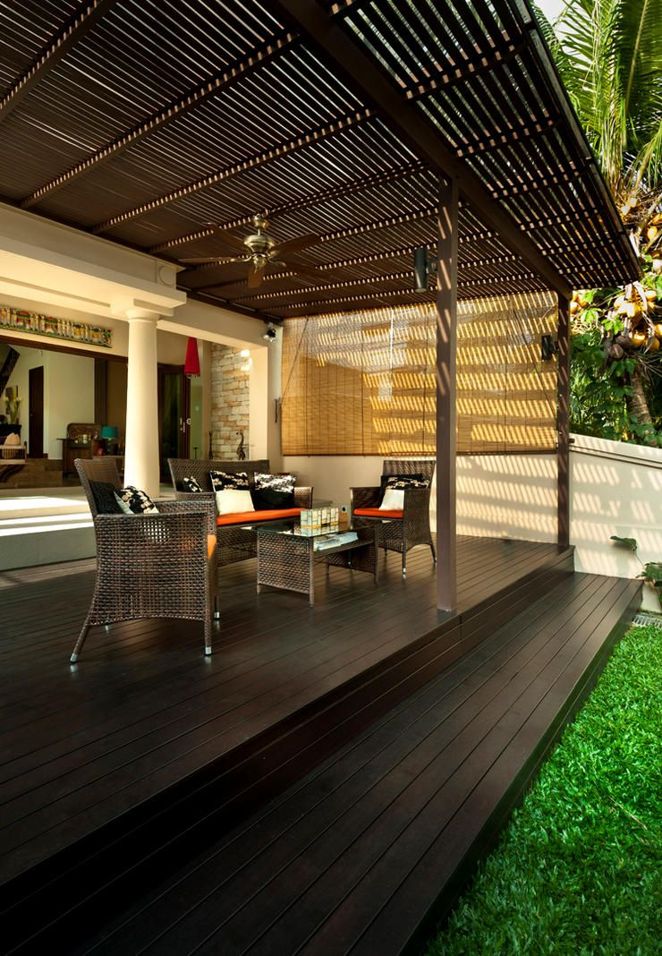 House Tour A Resort Style Home With Modern Touches In