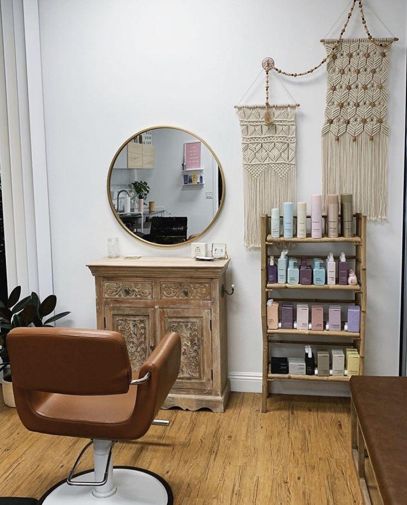 16+ Ouvrir son salon de coiffure inspiration
