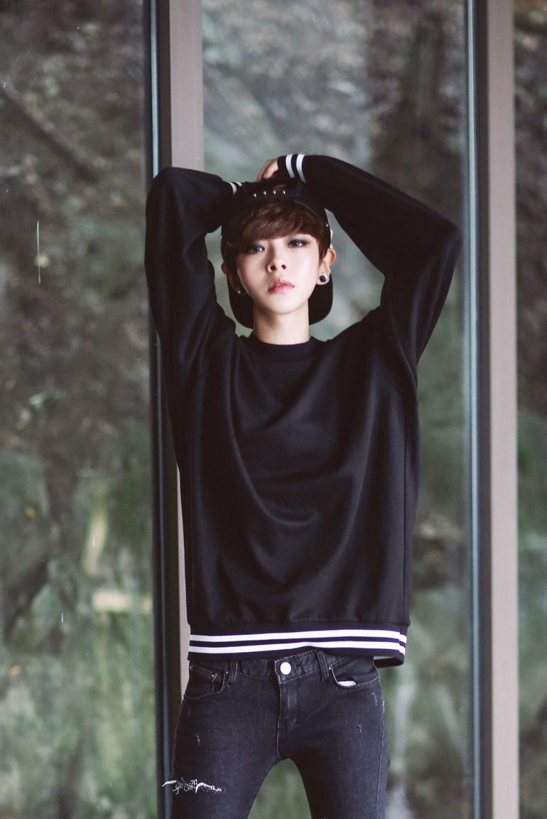 Pin By Grace On Style Pinterest Tomboy Ulzzang And Korean