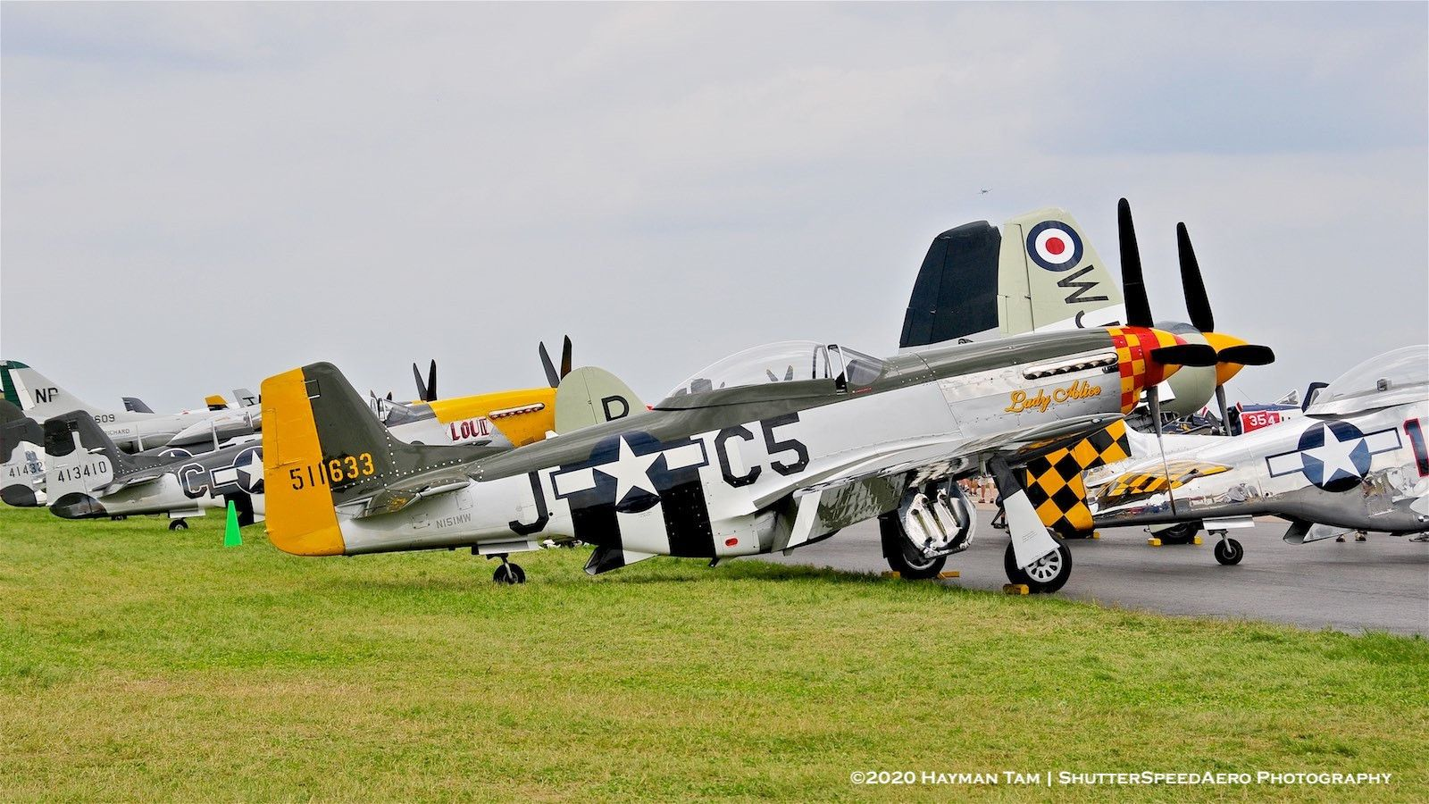 North American P51D Mustang in 2020 Mustang, North