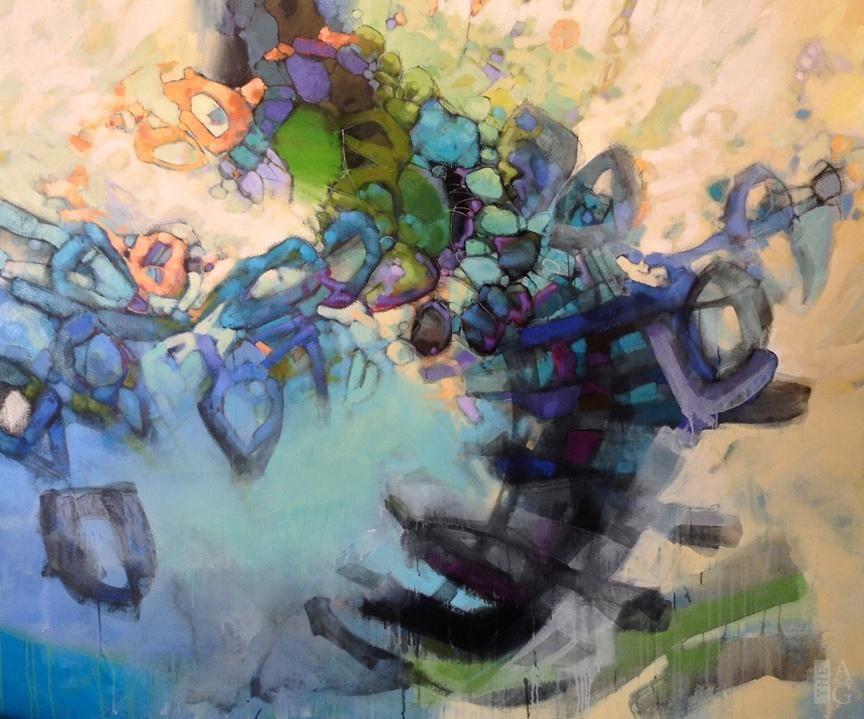 Artist: Blu Smith