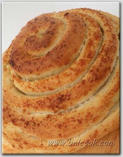 Garlic bread   Prysmakі s kіshenі