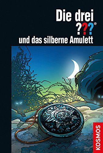 Die drei ??? und das silberne Amulett von Marco Sonnleitner http://www.amazon.de/dp/3440146960/ref=cm_sw_r_pi_dp_htsWwb1V2Q5R4