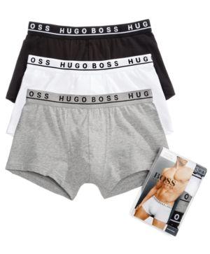 Hugo Boss Mens Trunks