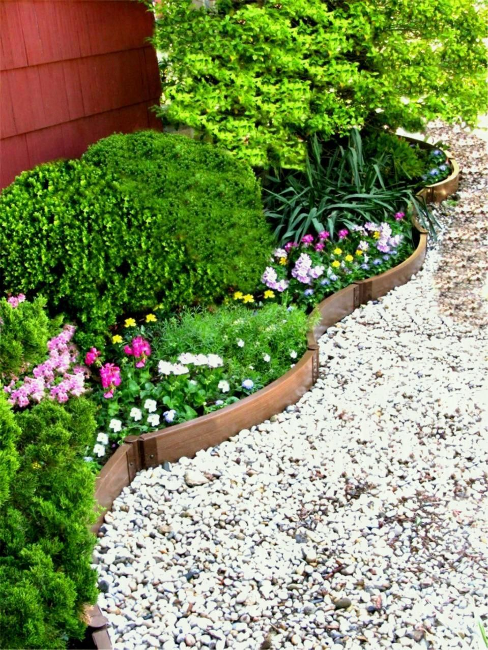 Image result for non grass backyard ideas # ... on Non Grass Backyard Ideas id=24910