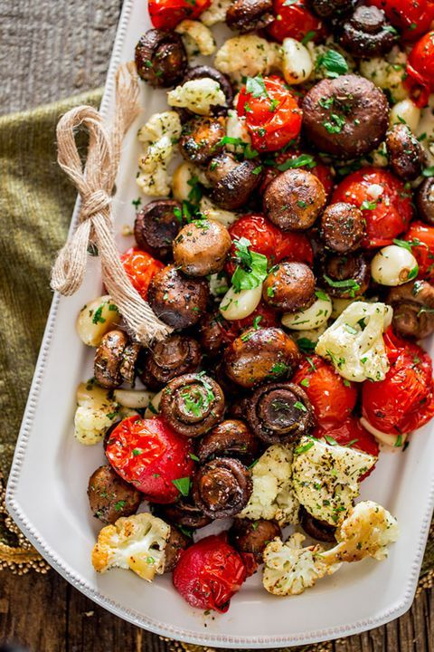 50+ Christmas Food Ideas You Need to Add to Your Holiday Menu images