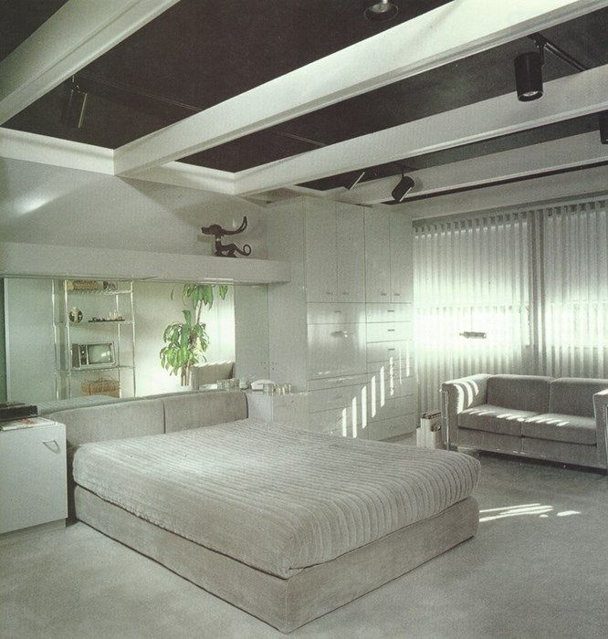 Bed Meets Room Retro Room Interiors And Exterior Design Unique Better Homes And Gardens Interior Designer Exterior