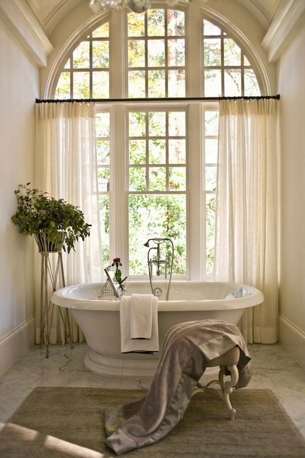 Photo of 38 Amazing freestanding tubs for a bathroom spa sanctuary