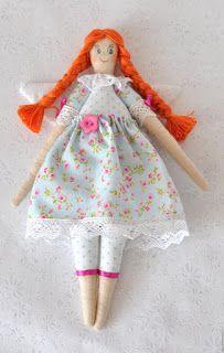 Rag Doll: Κούκλες