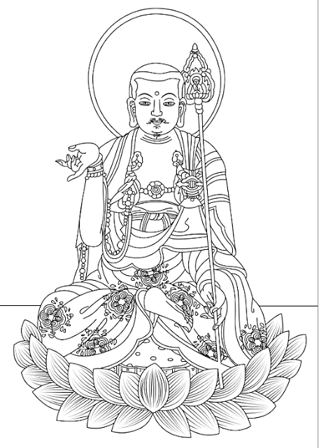 Zen-und Anti-stress-Malvorlagen für Erwachsene ~ Free Mandala ...