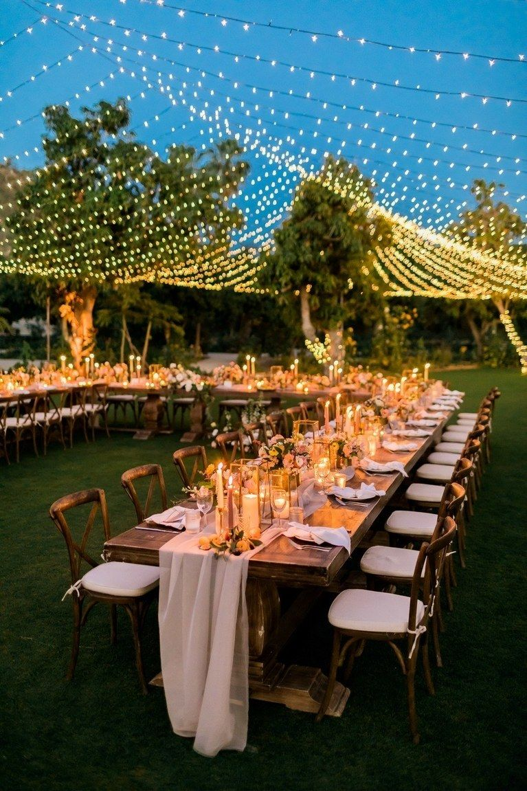 61 Summer Wedding Ideas We Can't Get Enough Of