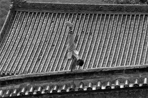 17 Increíbles fotos de monjes shaolin en pleno entrenamiento - MMA.uno , #1 En…