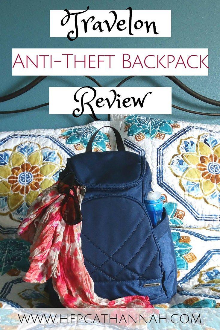 Travelon Anti Theft Travel Bag Reviews Expert Event
