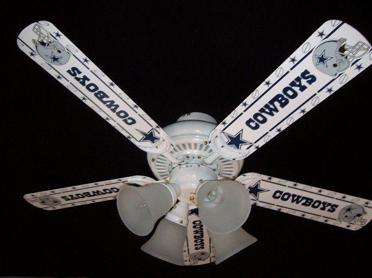 Image result for dallas cowboys ceiling fan dallas room image result for dallas cowboys ceiling fan aloadofball Gallery