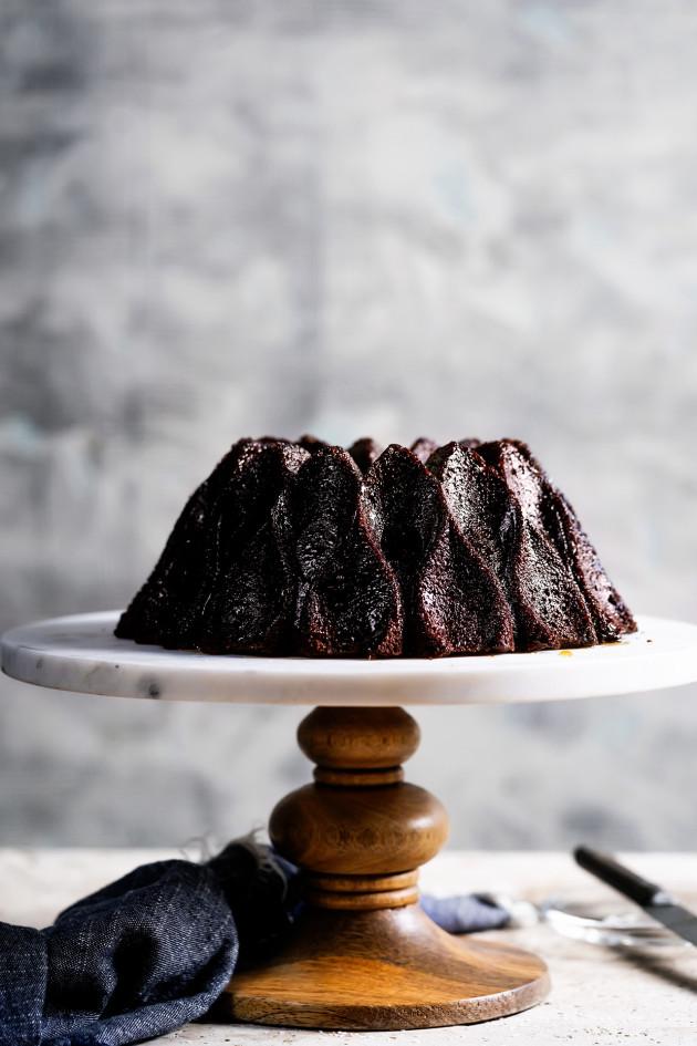 Chocolate Rum Cake Chocolate Rum Cake Rum Cake Recipe Rum Cake