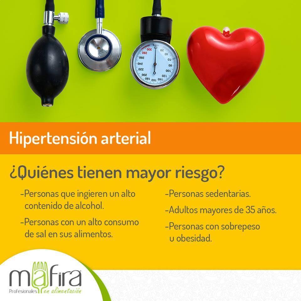 En México 3 de cada 10 personas padecen hipertensión