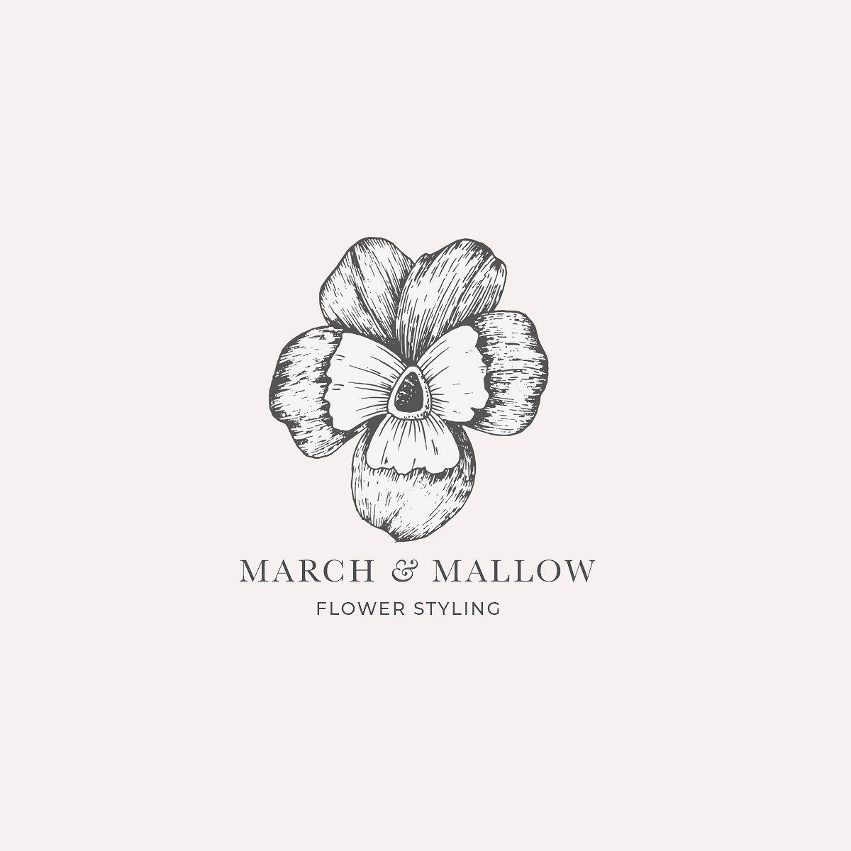 Awakening Floral Graphics Amp Letters By Laras Wonderland On