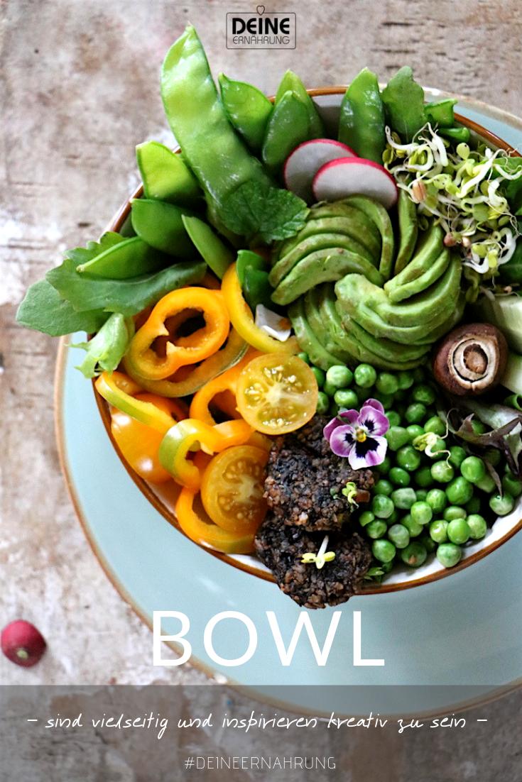 Warum mich Bowls begeistern