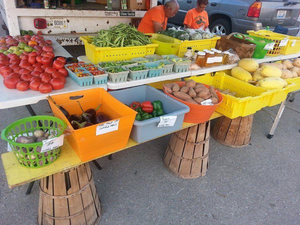 farmers market danville ky