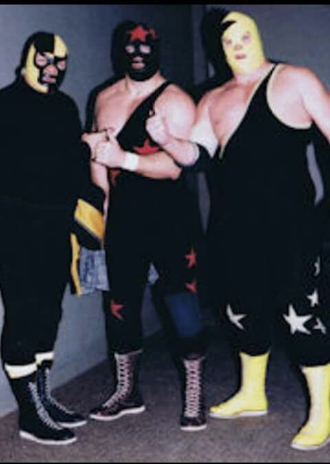 Masked Assassin Jody Hamilton Masked Superstar And Super Destroyer Nwa Wrestling Professional Wrestling Pro Wrestling Guest every tuesday on @stephmillershow and one of the goth ninjas thursdays on. masked assassin jody hamilton masked
