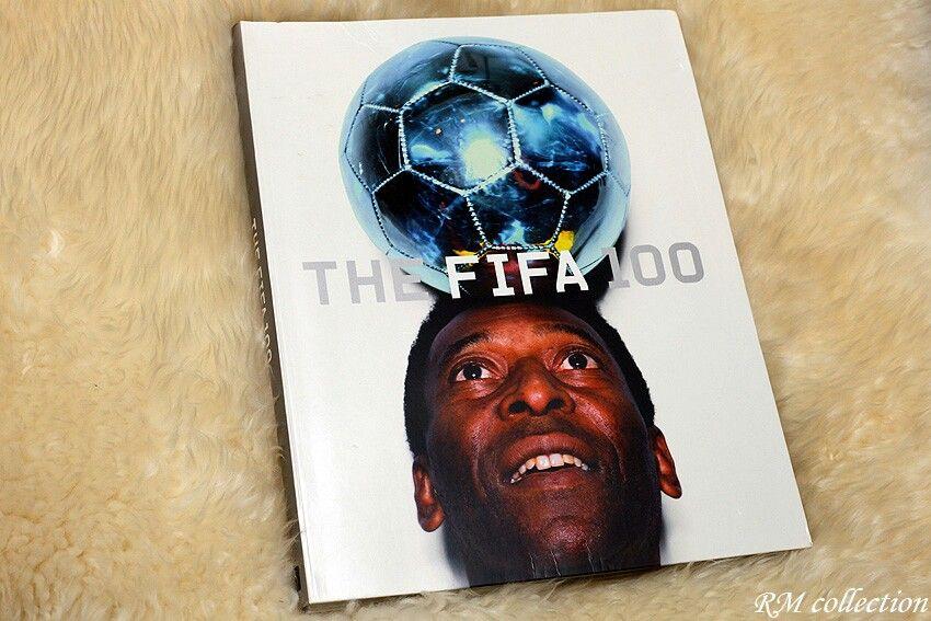 the FIFA100 album