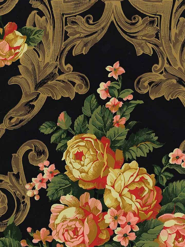 8164E0940 Wallpaper STROHEIM & ROMANN'S