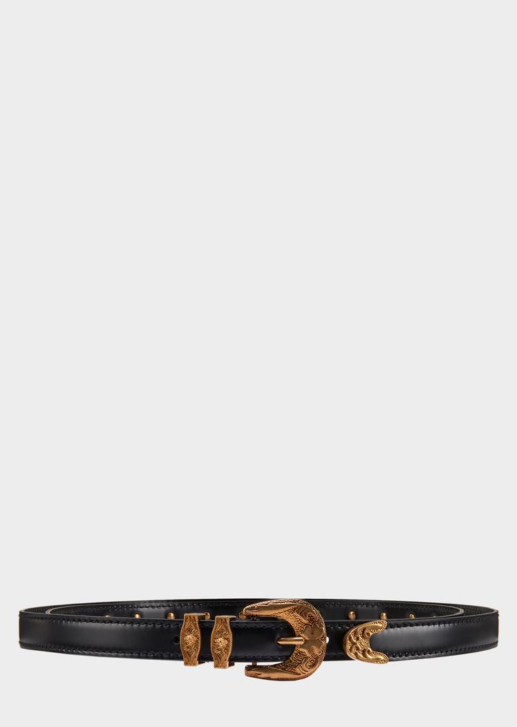 515ddcfd31 Medusa Stud Tribute Belt for Women | Official Website in 2019 ...