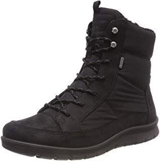 new york 6c42b 5a94d ECCO Damen Babett Boot Stiefeletten #damen #frau #schuhe ...