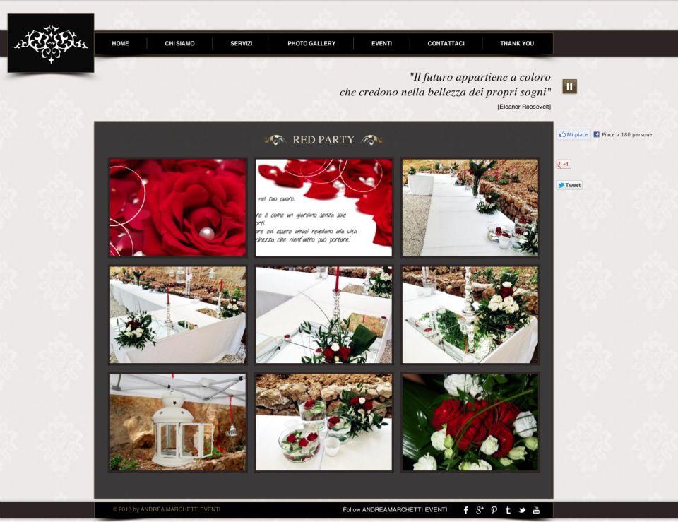 """❤ """"Andrea Marchetti Eventi"""" Weddings & Events Planner ❤  - Per informazioni scrivete a:  For informations mail to: info@andreamarchettieventi.com -  - Seguiteci su Facebook: """"Andrea Marchetti Eventi"""" -  - Follow us on Facebook: """"Andrea Marchetti Eventi"""" - WWW.ANDREAMARCHETTIEVENTI.COM"""