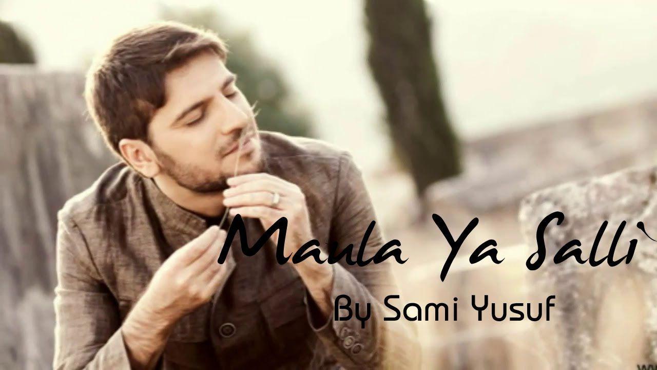 Ali Maula Qasida: Hasbi Rabbi Jallallah Allah Ho Allah Naat By Sami Yousaf Naats