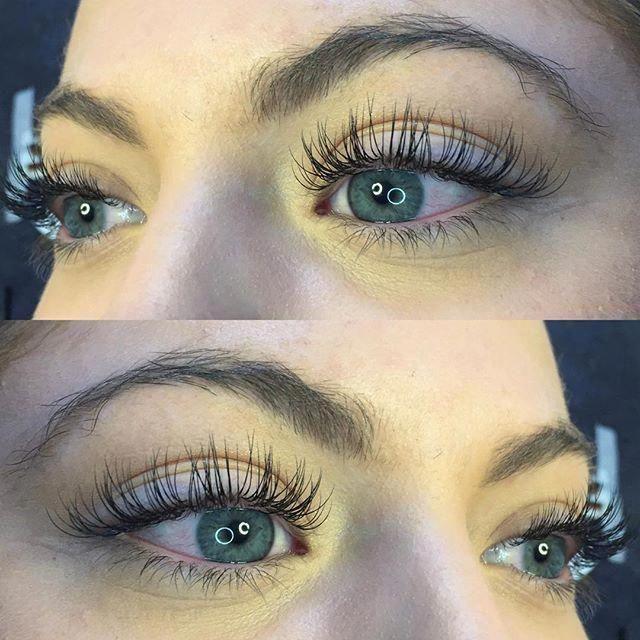 Long Fake Eyelashes | Full Set Eyelash Extensions | Where ...