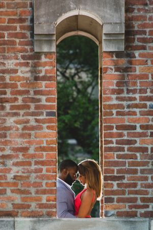 Fisk University Nashville Engagement Photography Session #Nashville #engagement…
