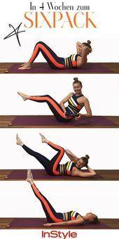 #Diese #FITNESS #FitnessÜbungen #machen #möglich #SixPack #sport #Wellness Sixpack: Diese 4 Fitnessü...