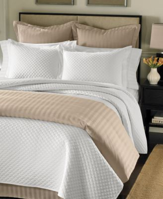 Charter Club Damask Quilted Twin 2 Pc. Coverlet Set. Created For Macyu0027s    Quilts U0026 Bedspreads   Bed U0026 Bath   Macyu0027s