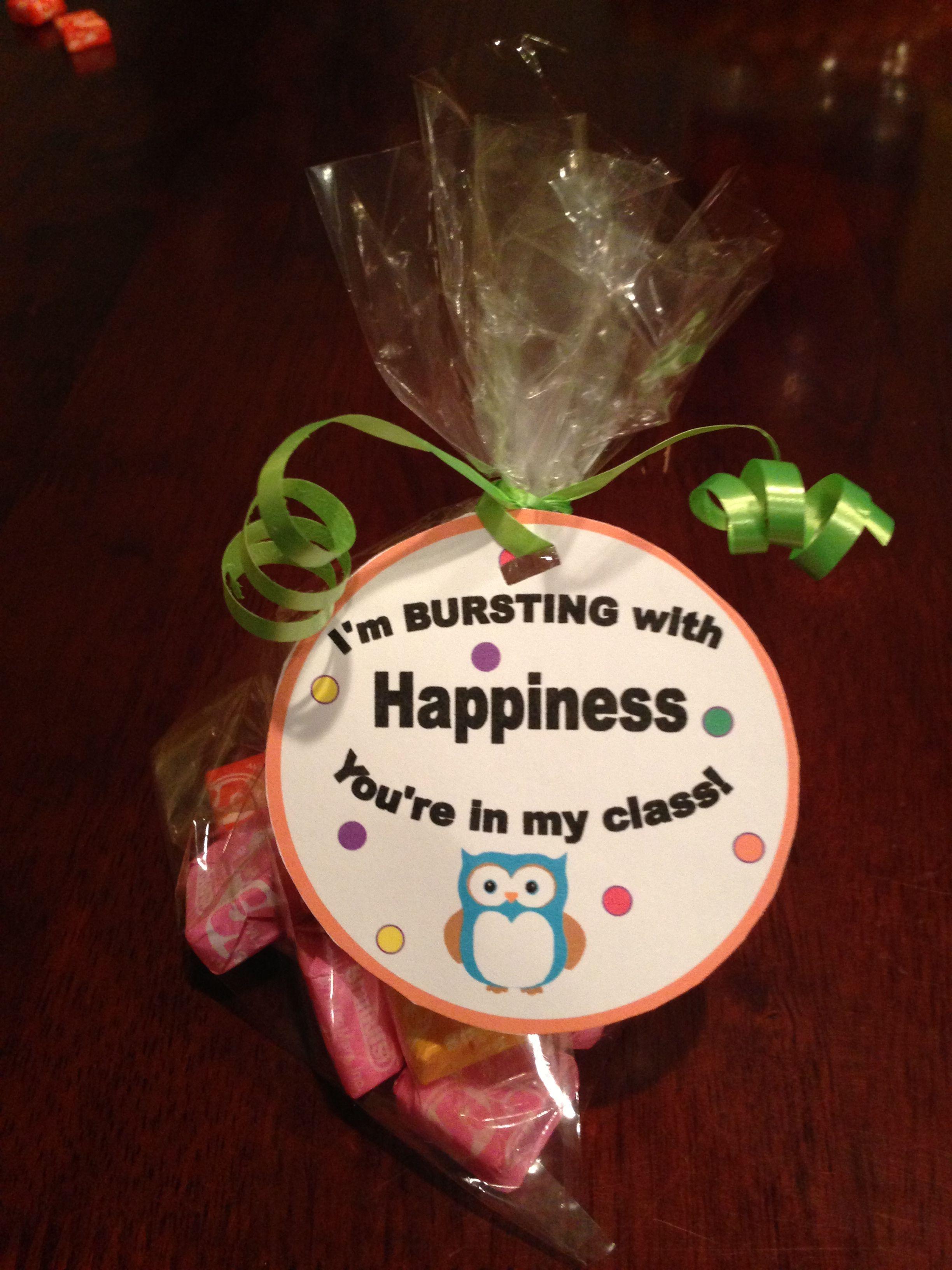 Treats for meet greet school ideas pinterest school treats for meet greet m4hsunfo
