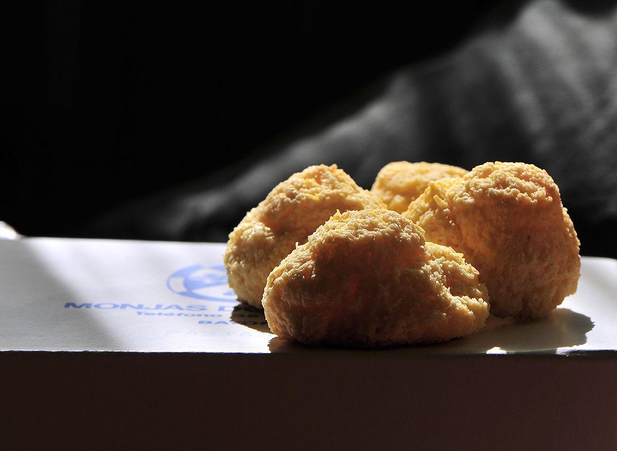 Unha ollada á gastronomía conventual de Galicia