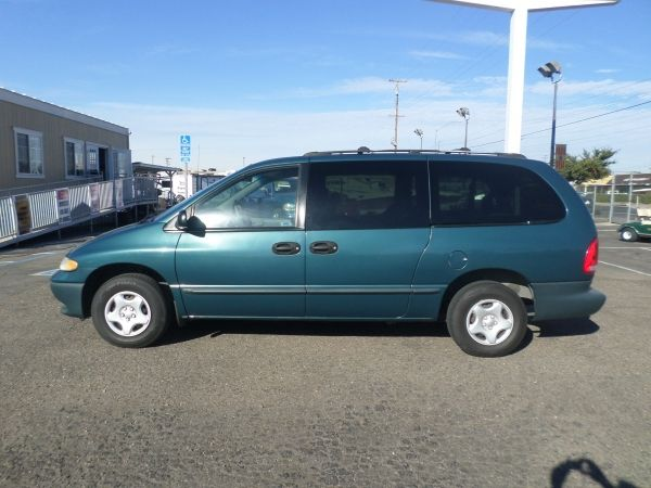 2000 Dodge Grand Caravan Grand Caravan Caravan Caravans For Sale