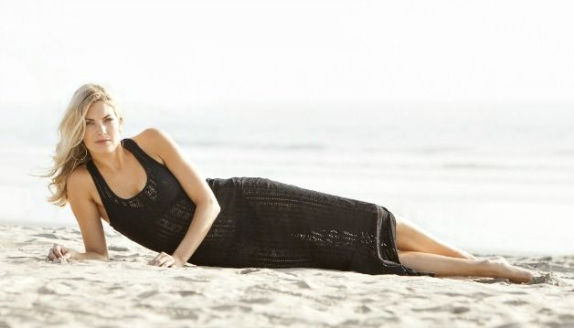 Beach Vacation Clothes Made Stylishly Simple #beachvacationclothes
